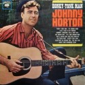 Johnny Horton Honky Tonk Man