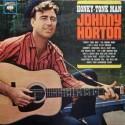 Johnny Horton Honky Tonk Man