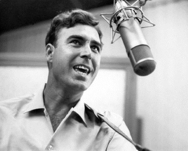 Johnny Horton photo