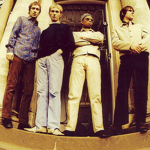 Ocean Colour Scene photo