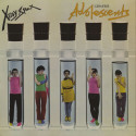 X-Ray Spex Germfree Adolescents