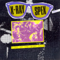 X-Ray Spex Live at the Roxy