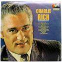 Charlie Rich Charlie Rich
