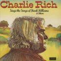 Charlie Rich Sings The Songs Of Hank Williams