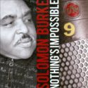 Solomon Burke Nothing's Impossible