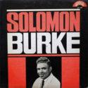 Solomon Burke Solomon Burke