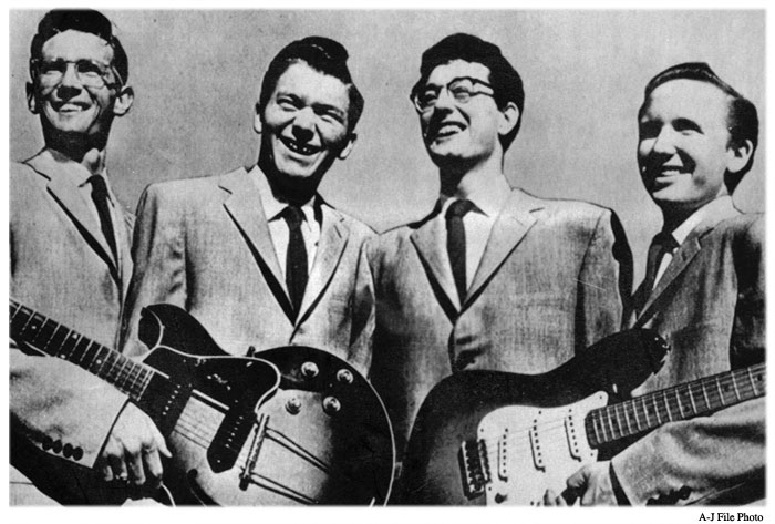 Buddy Holly photo 3