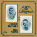 Charlie Feathers Mac Curtis Rockabilly Kings