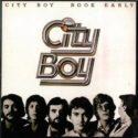 City Boy Book Early
