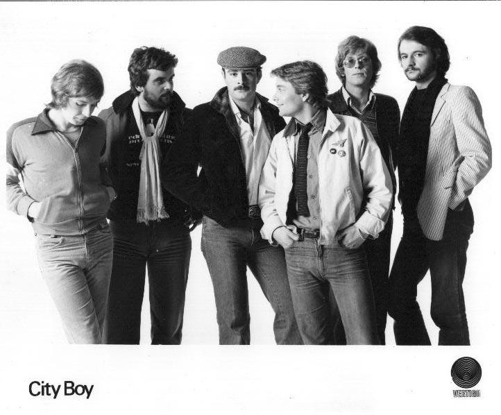 City Boy photo