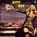 City Boy Young Men Gone West