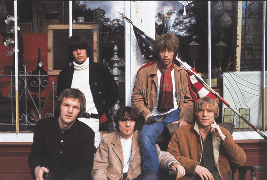 Moby Grape photo