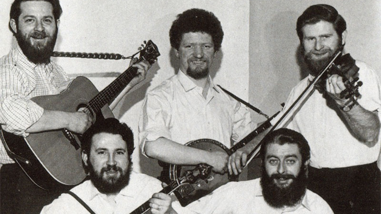 The Dubliners photo