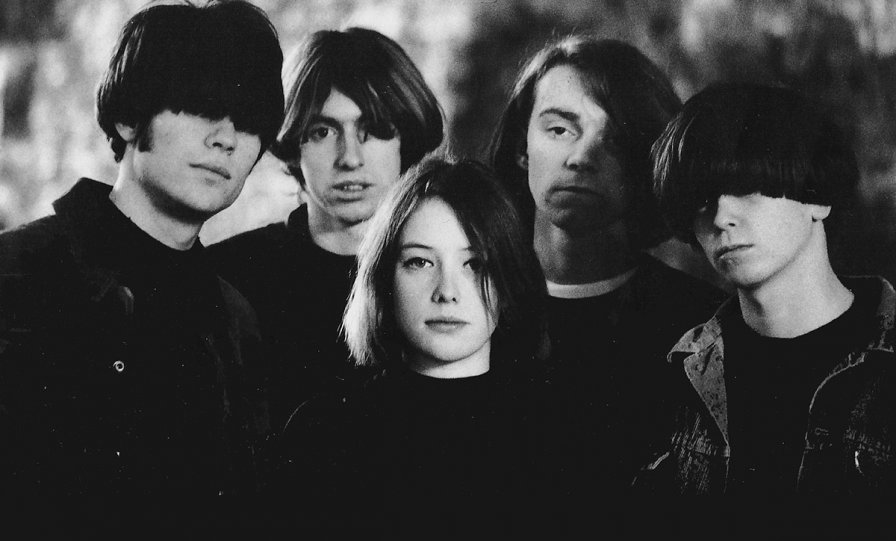 Slowdive photo