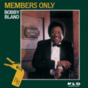 Bobby Bland Members Only