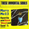 These Immortal Souls Marry Me (Lie Lie)