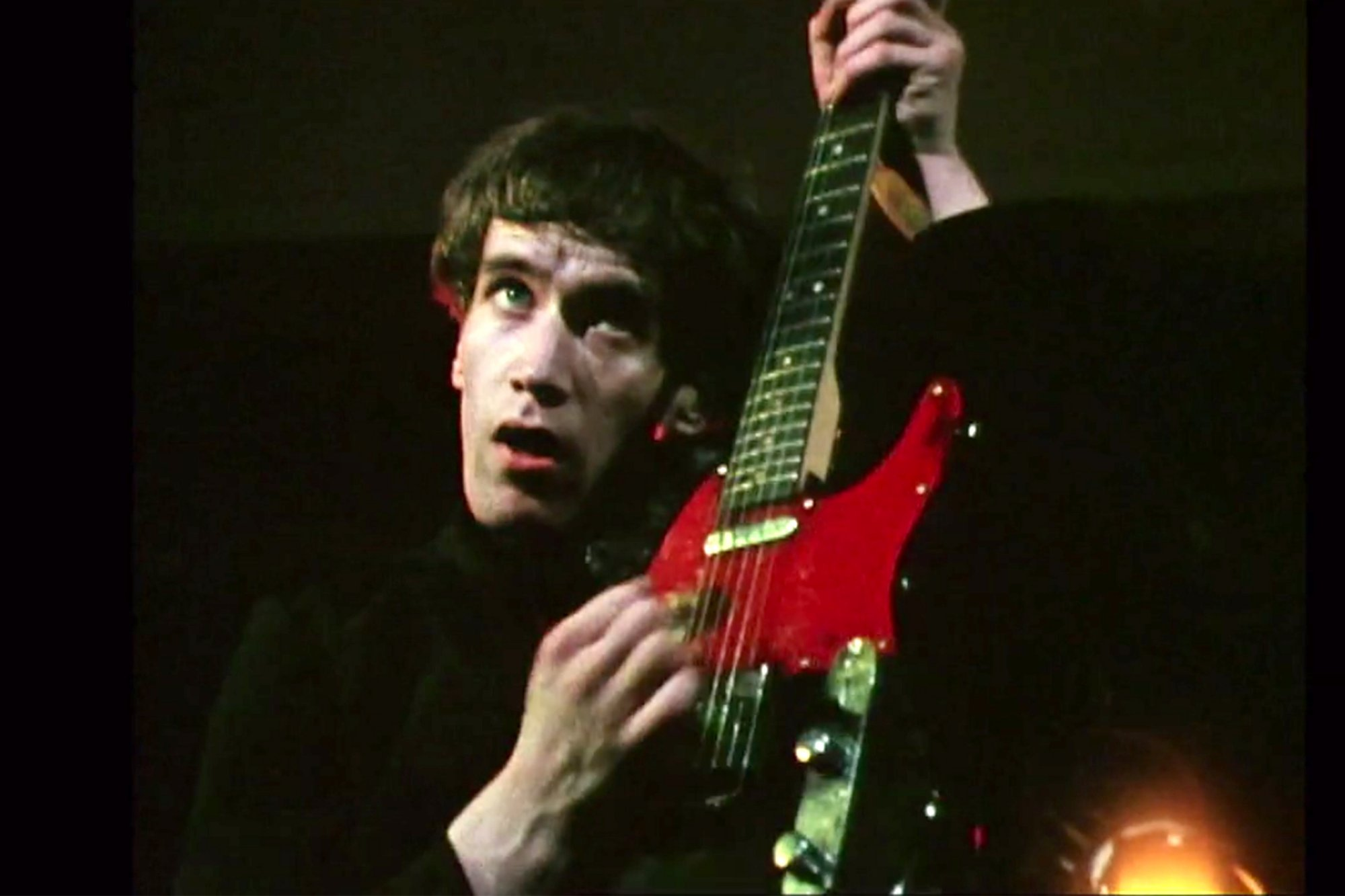 Wilko Johnson photo 1