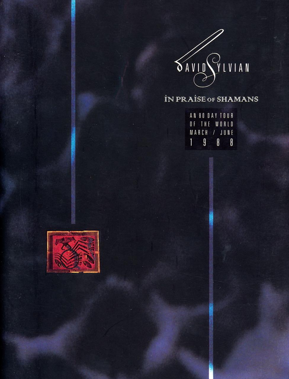 David Sylvian Programme