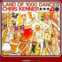 Chris Kenner Land Of 1000 Dances
