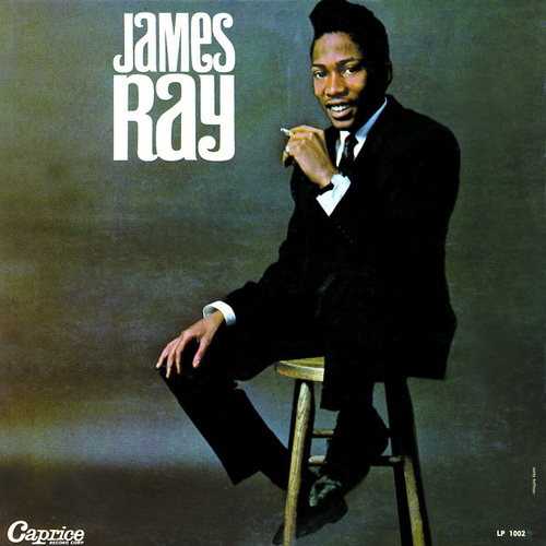 James Ray LP