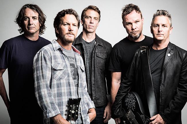 Pearl Jam photo 2