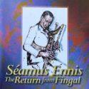 Seamus Ennis The Return From Fingal