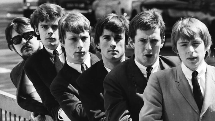 The Yardbirds photo 1