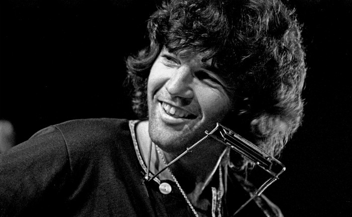 Tony Joe White photo