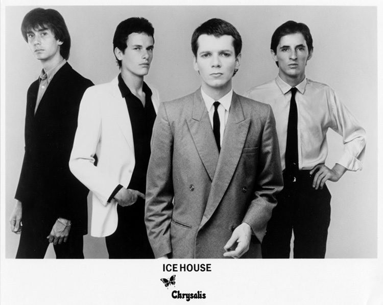 Icehouse photo 2