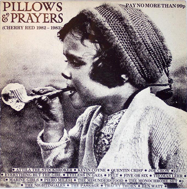 Pillows & Prayers cover