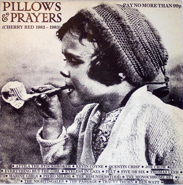Pillows & Prayers cover