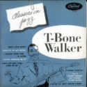 T-Bone Walker Classics In Jazz