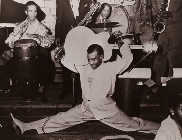T-Bone Walker photo 1
