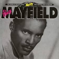 Percy Mayfield Poet Of The Blues