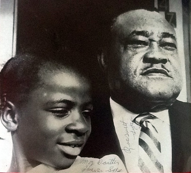 Roosevelt Sykes photo