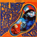 The West Coast Pop Art Experimental Band Part One
