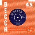 Billy Fury Halfway to Paradise (single)