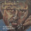 Dalek I Love You Heartbeat