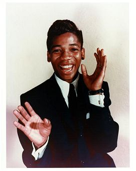 Little Willie John photo