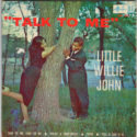 Little Willie John Talk To Me