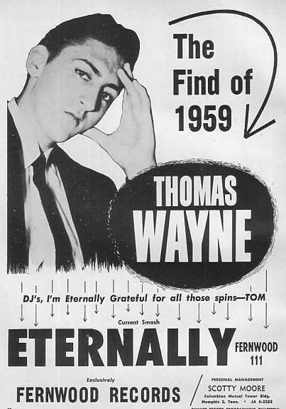 Thomas Wayne photo