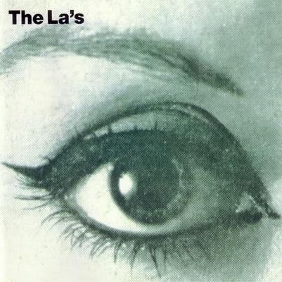 The La's LP