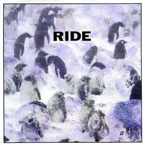 Ride - Fall EP