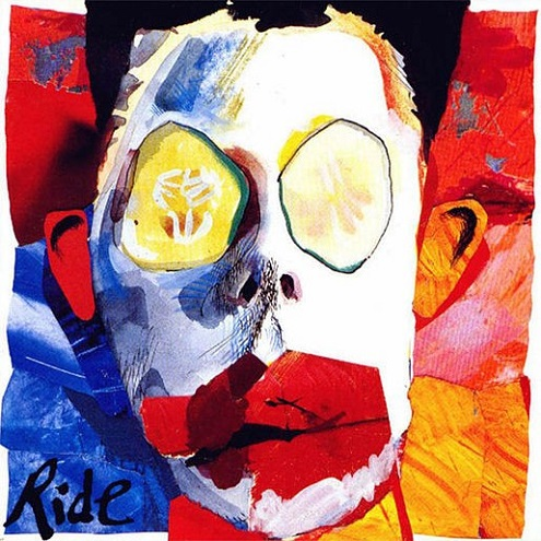 Ride - Going Blank Again