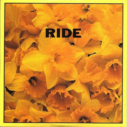 Ride - Play EP