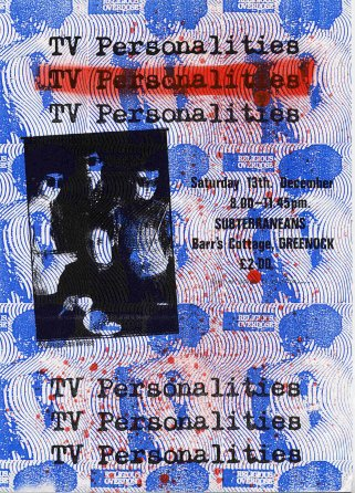 Television Personalities photo