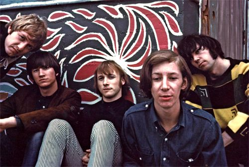 Buffalo Springfield photo 3