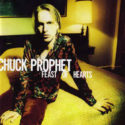 Chuck Prophet Feast of Hearts
