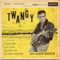 Duane Eddy Twangy EP
