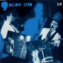 Nine Below Zero Nine Below Zero EP
